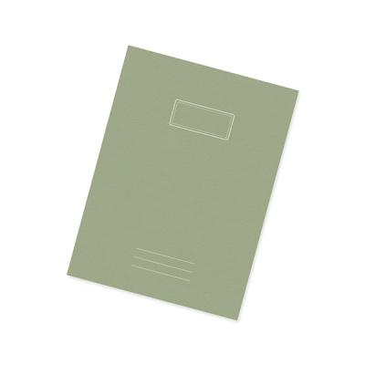 Classmate note_Green  (클레스 라인 노트)