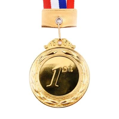 1등 금메달