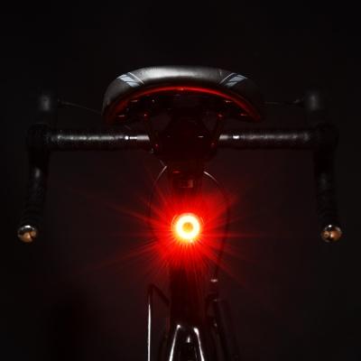 몬스터라이트 MB20T 충전식 LED 자전거후미등