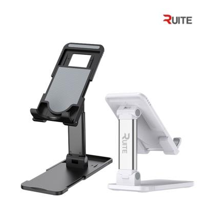 루이트 확장형 접이식 스탠드 핸드폰 거치대 RT-SG02