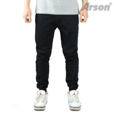 [ARSON] 알슨 #14102JP DENIM JOGGER PANTS(BLUE/36~40)