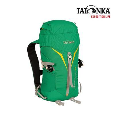 타톤카 22L 배낭 - 바소(Cima di basso)_green