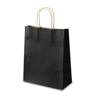 크라 블랙 쇼핑백 중 (2개)