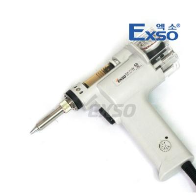엑소 권총형 납 제거 인두 EX-7199