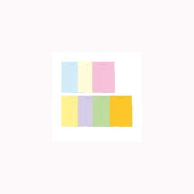 아이비스 1000 컬러컬러편지지(iBono-SP) 07663