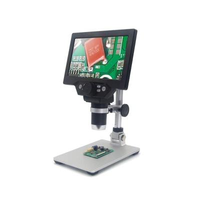 HD LCD 디스플레이 디지털 현미경 / 영상촬영 LCBB364
