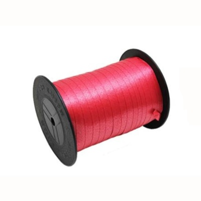 홍끈 대(15mmX150m) 마트용박스 포장용끈 포장용품