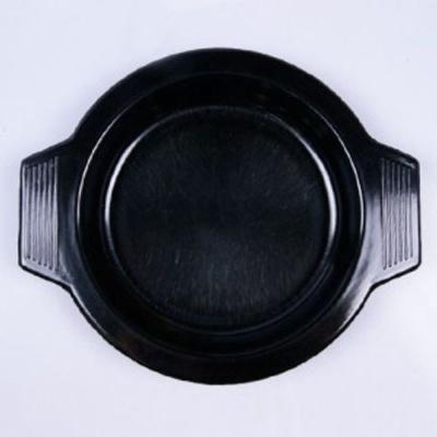 뚝배기 받침대 냄비 그릇 내경12.5cm 업소용 식당용