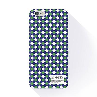 [스크래치상품] PLUSBOX PATTERN CASE (03)