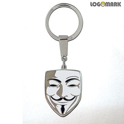 가이포크스 열쇠고리