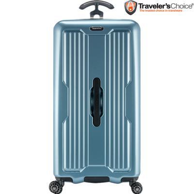 얼티맥스 30인치 트렁크 여행가방 특허기술