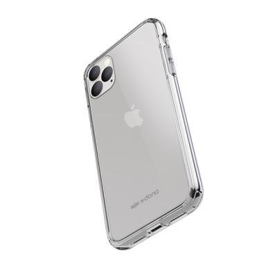 [X-doria] 아이폰11 프로 클리어뷰 케이스