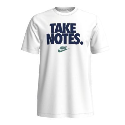 나이키 Take Notes 반팔티_BV7532-100