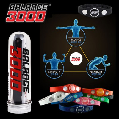 [Balance3000] 발란스3000 오리지널팔찌