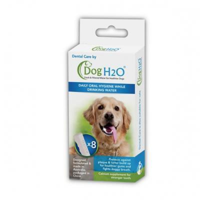 DogH2O 강아지용 정수기 덴탈케어 바