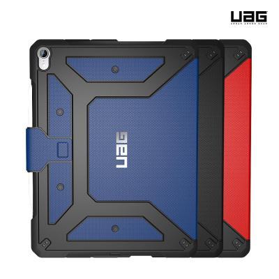 UAG 아이패드 프로12.9 2018 3세대 케이스-블랙