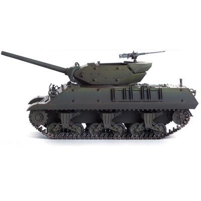 HOBBY MODEL KITS 소련 M10 랜드리스 전차 탱크
