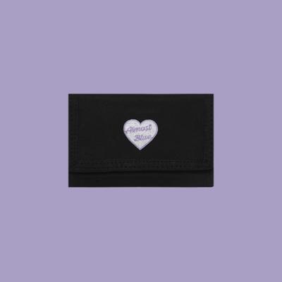 [얼모스트블루] TWINKLE HALF WALLET 지갑