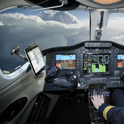 ARKON TABRM079 아콘 슬림 그립 차량용/다목적 태블릿 거치대