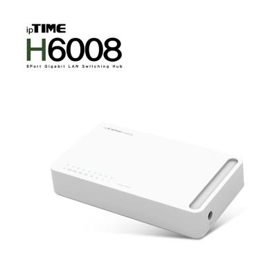 [EFMNetwork] ipTIME H6008