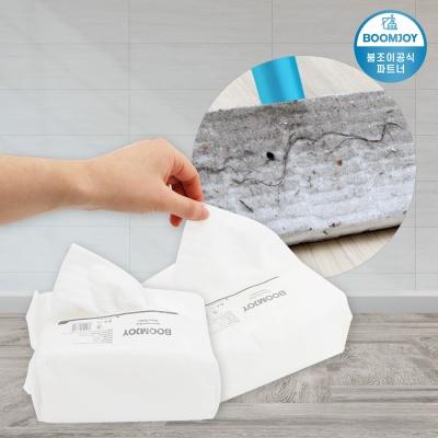 붐조이 정전기 청소포 미세먼지 25매 (N3-R)