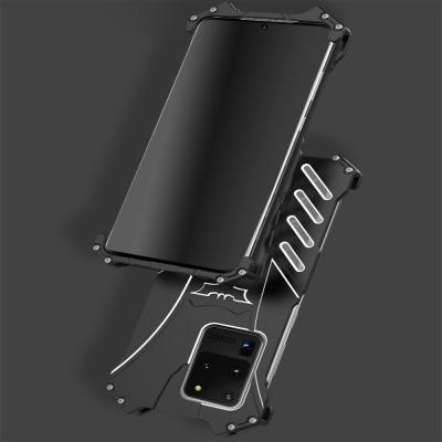 갤럭시S20 플러스 울트라 5G 박쥐 캐릭터 범퍼 케이스