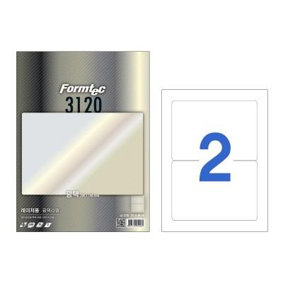 레이저용 광택라벨/LA-3120