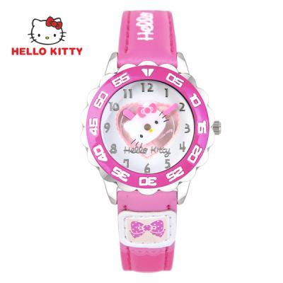 [Hello Kitty] 헬로키티 HK010-A 아동용시계 본사 정품