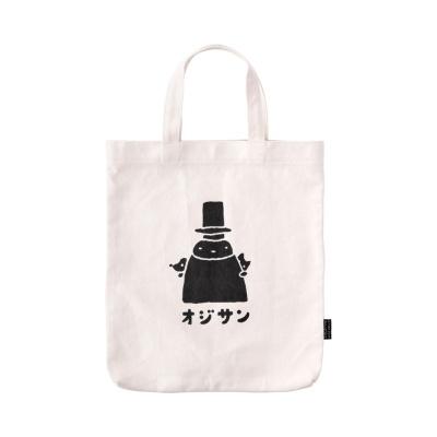 [OJISAN 25th] Tote Bag - M