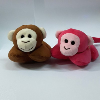 Color Fortune  Monkey ( 행운원숭이)
