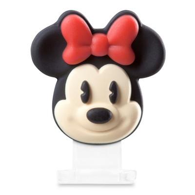 디즈니 라이트닝캡 미니 아이폰5-6 홈버튼