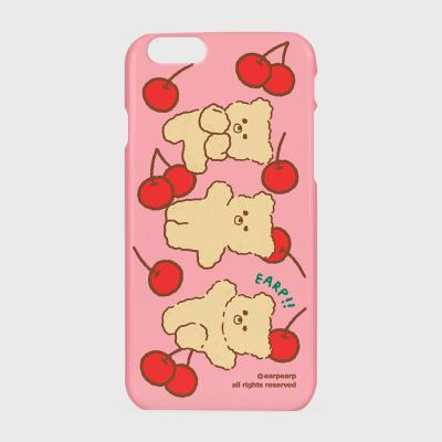 cherry nini-3color(하드/터프/슬라이드)