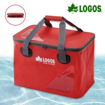 아쿠아 스톡박스 캠핑가방 (3색)