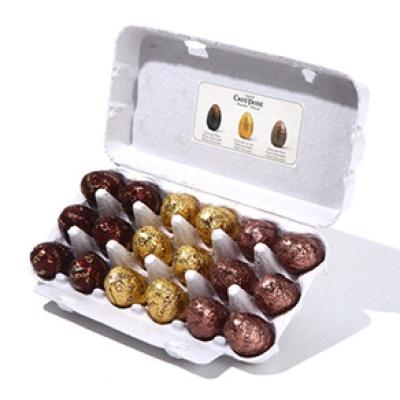 Oeufs en Chocolate 외프 언 초콜릿