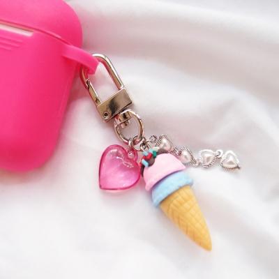 [에어팟 키링] 스윗 아이스크림