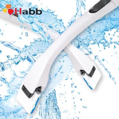 하비비 요술톡톡 변기클리너 1세트(브러쉬 72개입)