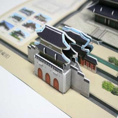 [크래커플러스] 조선의 정궐 경복궁(景福宮)