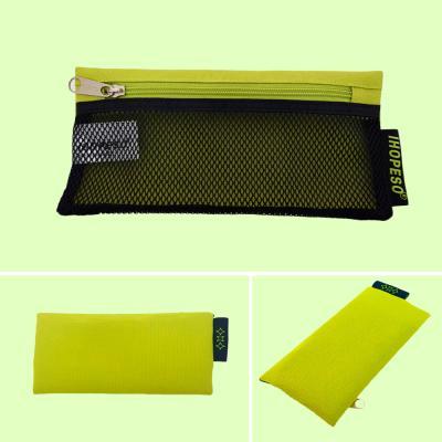 aileen 메쉬 포켓 필통 파우치 가방 캐주얼가방