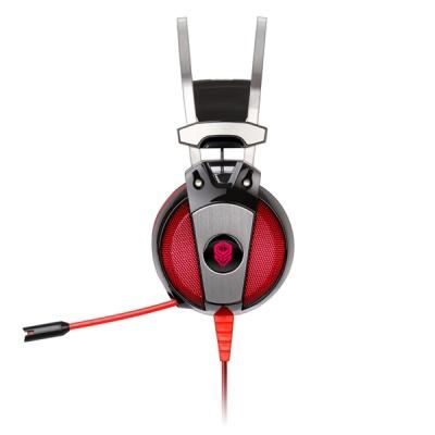 브리츠 리얼바이브레이션 프로게이밍 헤드셋 K500GHV
