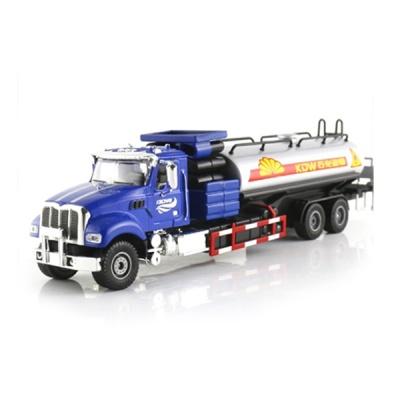 유조차 모형자동차 OIL TANK TRUCK (KDW251426BL)