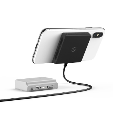 휴대폰 무선충전 보조배터리