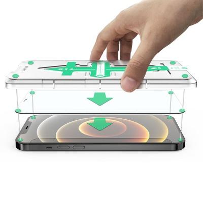 아이폰 X XR 11 시리즈 이지키트 강화유리 액정필름