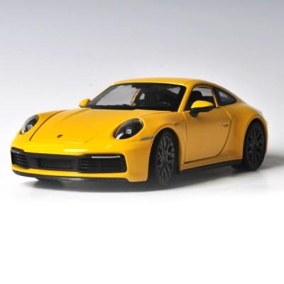 [웰리]1:24 포르쉐 911 카레라 4S (552W24099Y)