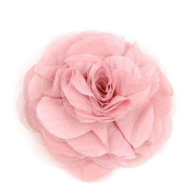 [헤어보우] Lobelia 헤어핀-Pink