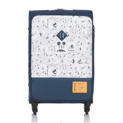 [디즈니] 미키 PVC패턴 19인치 - 기내용 하드 캐리어