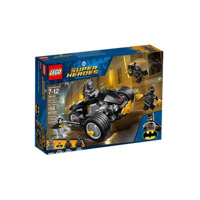 [레고 슈퍼히어로] 76110 배트맨 탈론의 공격