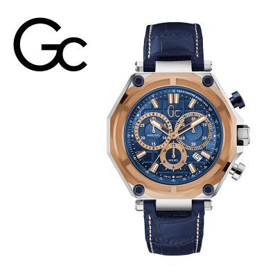 Gc(지씨) 남성 가죽시계 X10002G7S 공식판매처