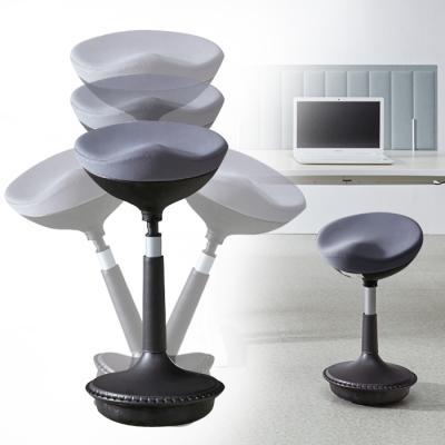 안장형 싯툴 기능성 오뚜기 의자 PM305