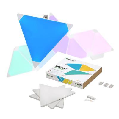 나노리프 라이트패널 리듬에디션 확장키트 조명 3pcs