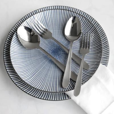식탁의 품격 헤라 디너 포크 2개 1세트